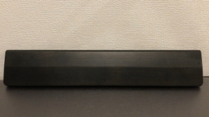 FILCO『パームレスト』レビュー!木製【漆塗り】をおすすめする理由
