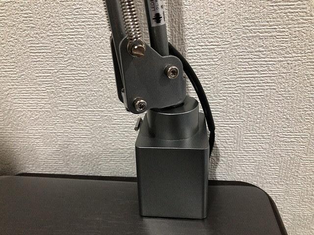 山田照明 Z-LIGHT『Z-10N』本体差し込み